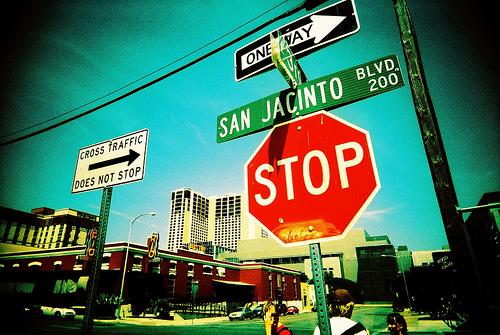Traffic Sign Corporation | Home of TrafficSigns com
